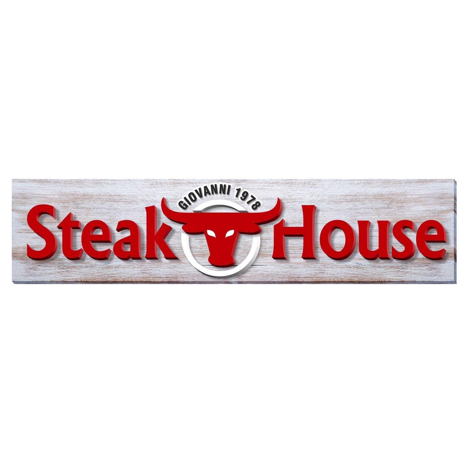 Bild zu Steak House Giovanni 1978 GmbH - Abhol- und Lieferservice von 11-20 Uhr in Berlin