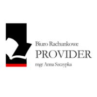 """Biuro Rachunkowe """"Provider"""" Anna Szczypka"""