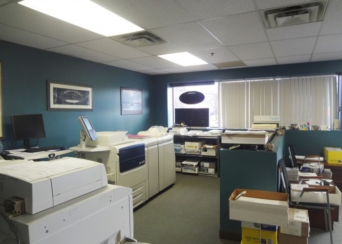 The Print Place