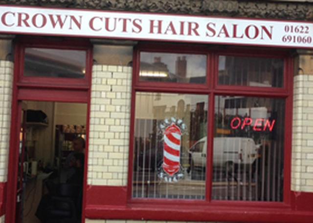 Crown Cuts Hair Salon