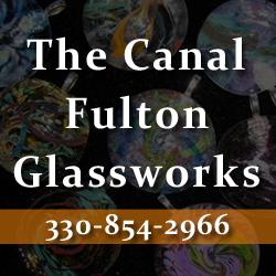 Canal Fulton Glassworks
