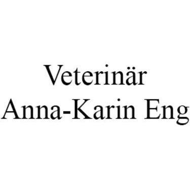 Veterinär Anna-Karin Eng