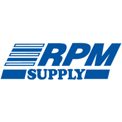 Rpm supply in new paris in building materials yellow Paris building supply paris tn
