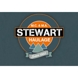 M C & M A Stewart Haulage Ltd - Chorley, Lancashire PR7 5HS - 01257 792692   ShowMeLocal.com