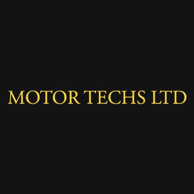 Motor Techs Ltd - Ilford, London IG3 8EE - 020 8590 5001 | ShowMeLocal.com