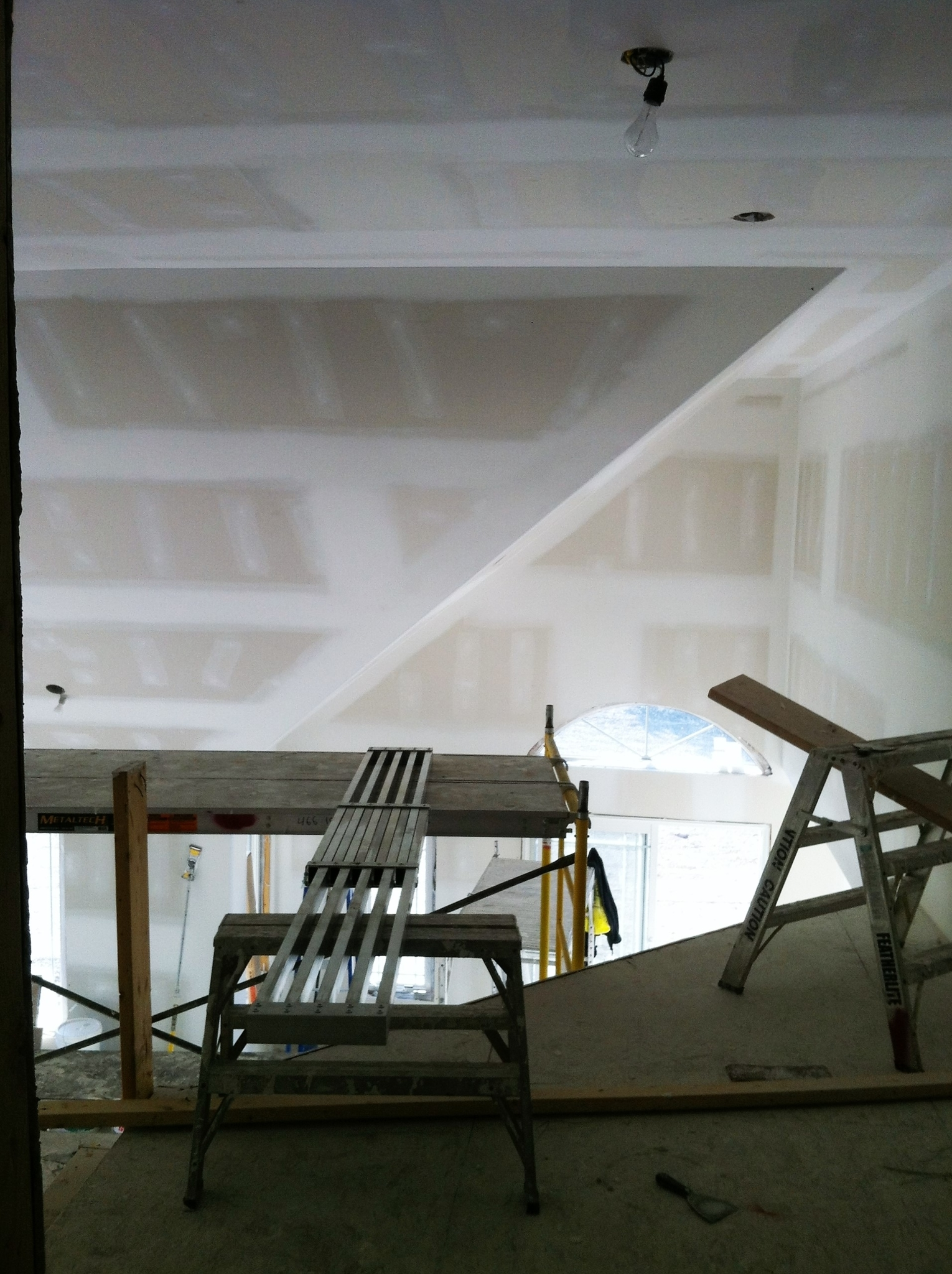 Precision Plastering And Painting Clarenville (709)425-2311