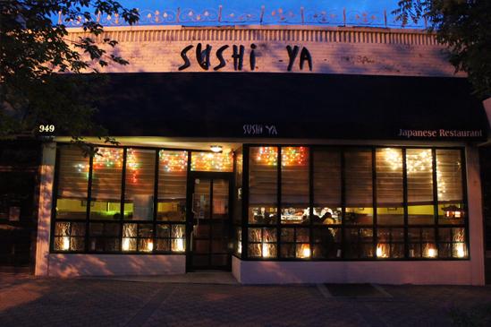 Sushi Ya In Garden City Ny Whitepages