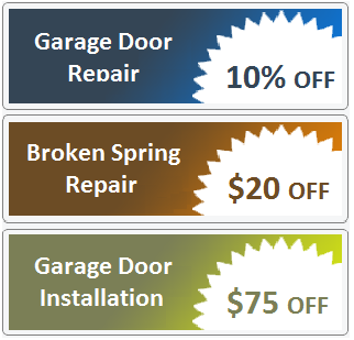 Eagle Garage Door Repair image 0