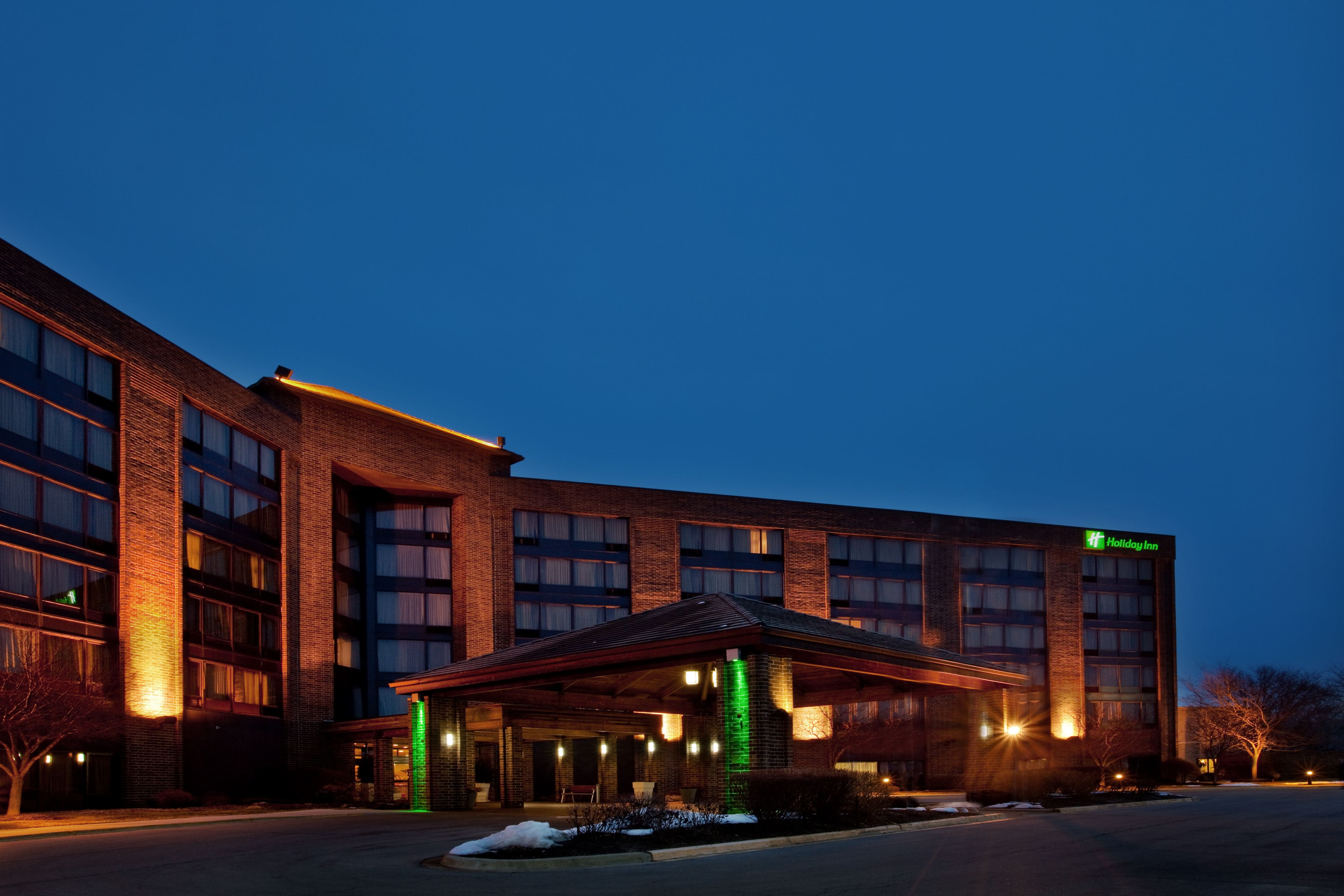 Holiday inn chicago north evanston evanston illinois il for Hotels up north chicago
