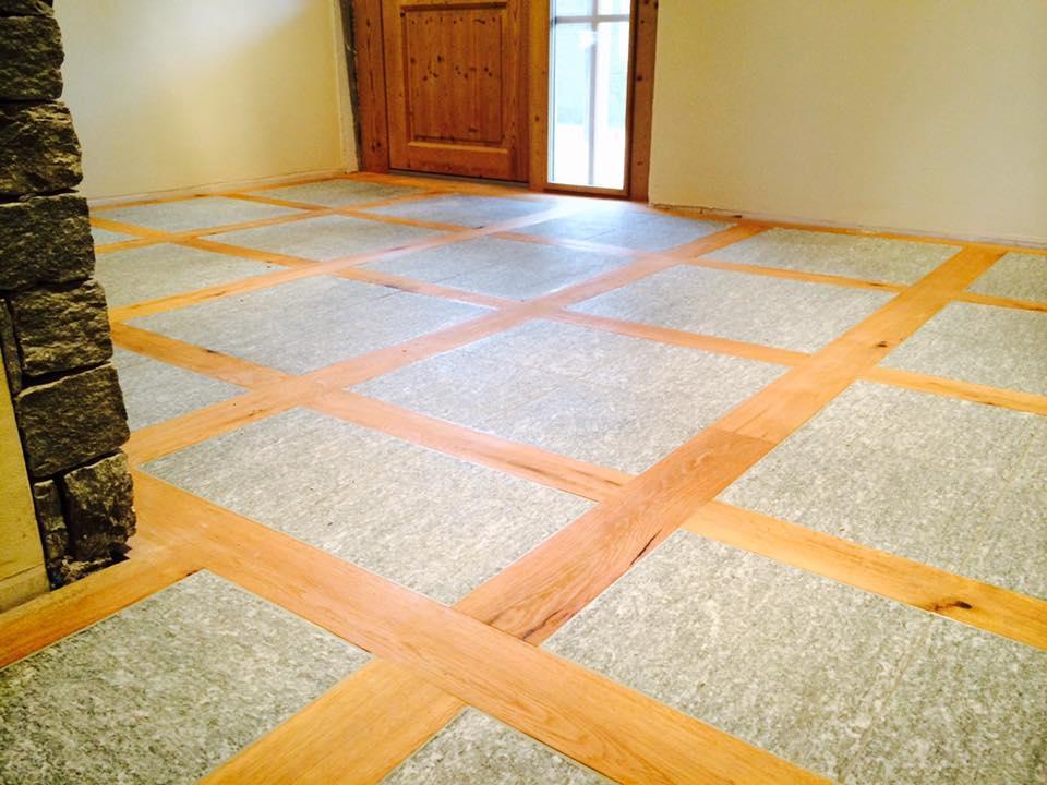 Teppich Meichtry