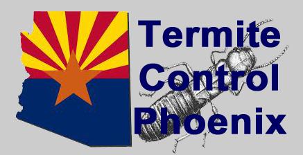 Termite Control Phoenix