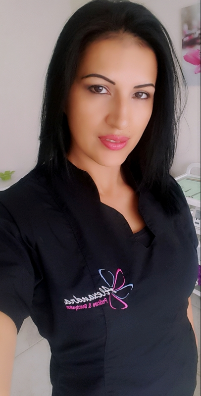 Pedicure & Beautysalon Alexandra