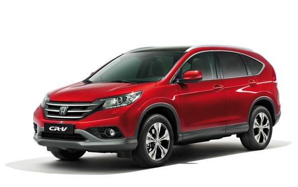 Honda Autobedrijf vd Poel