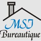 MSI Bureautique inc