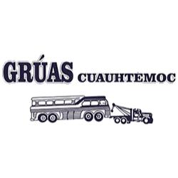 Grúas Cuauhtemoc