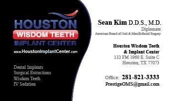 Houston Wisdom Teeth & Implant Center