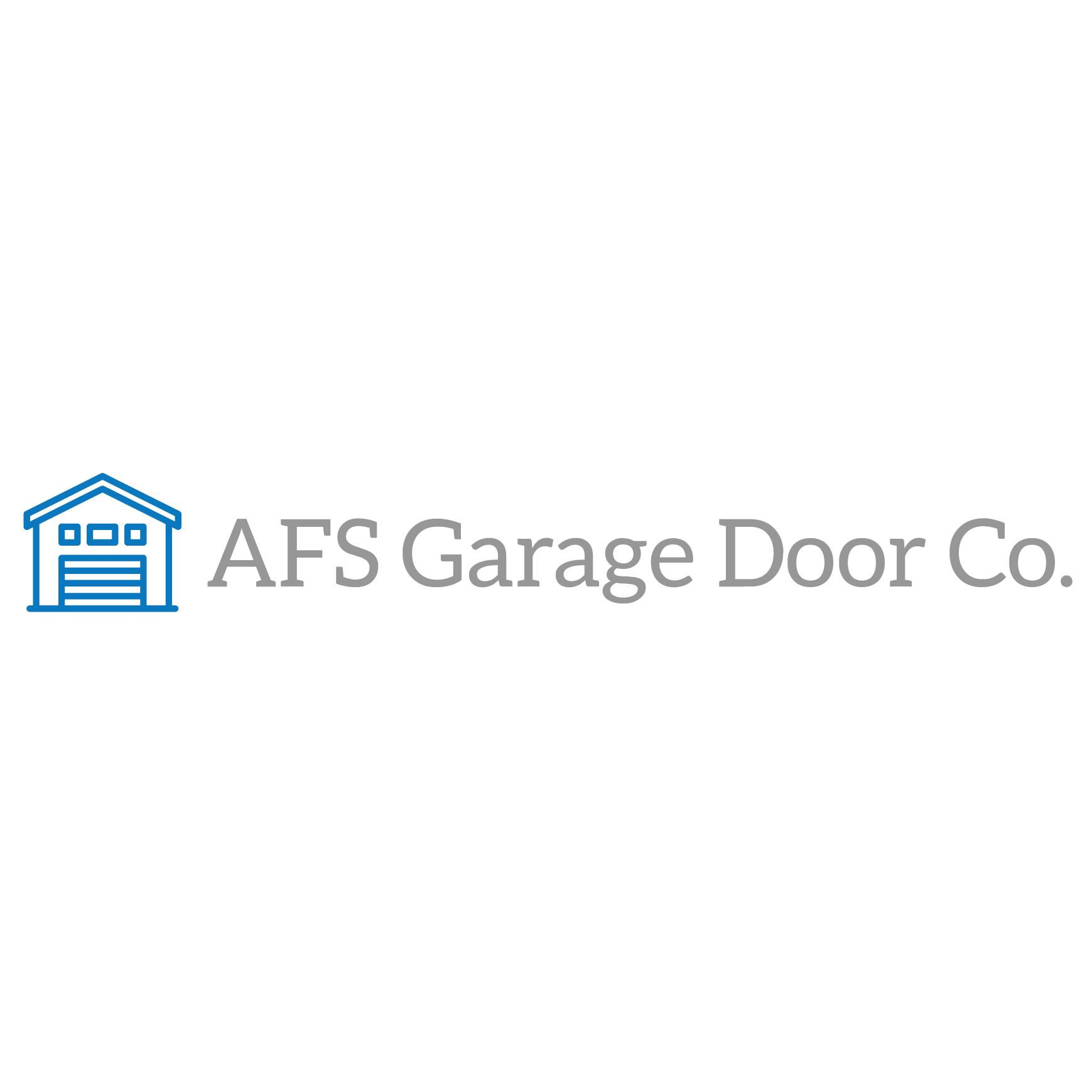 AFS Garage Door Co.