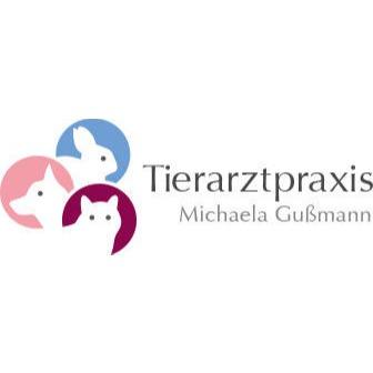 Bild zu Kleintierpraxis Michaela Gußmann München in München