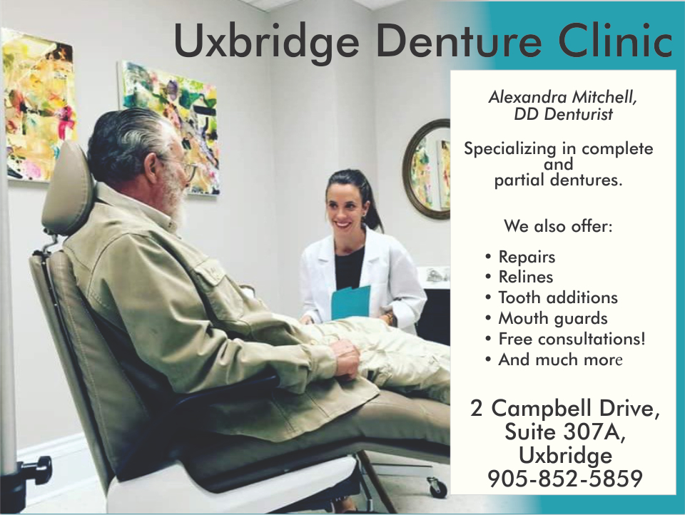Images Uxbridge Denture Clinic
