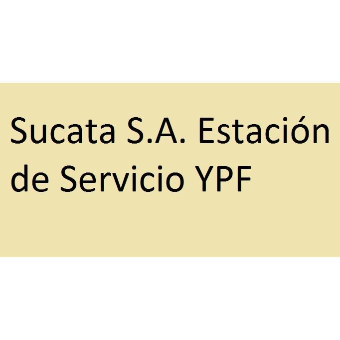 SUCATA SA ESTACION DE SERVICIO  YPF