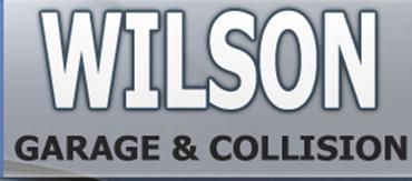 Wilson Garage Inc.
