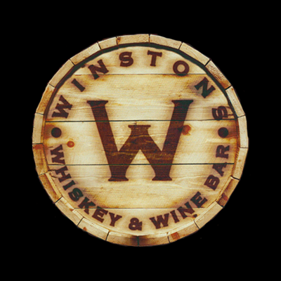 Winston's Kitchen: Whiskey & Wine Bar