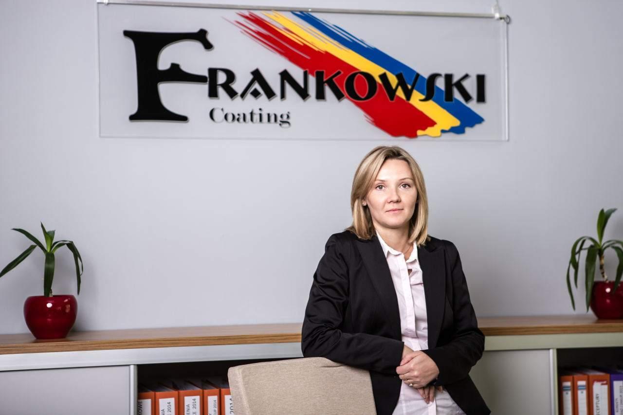 Frankowski Coating Sp. z o.o. Sp.k.