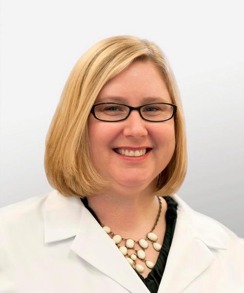 Meredith B Mcdowell MD