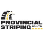 Provincial Striping Co Ltd