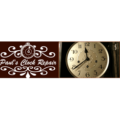 Paul's Clock Repair, LLC