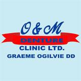 O & M Denture Clinic Ltd
