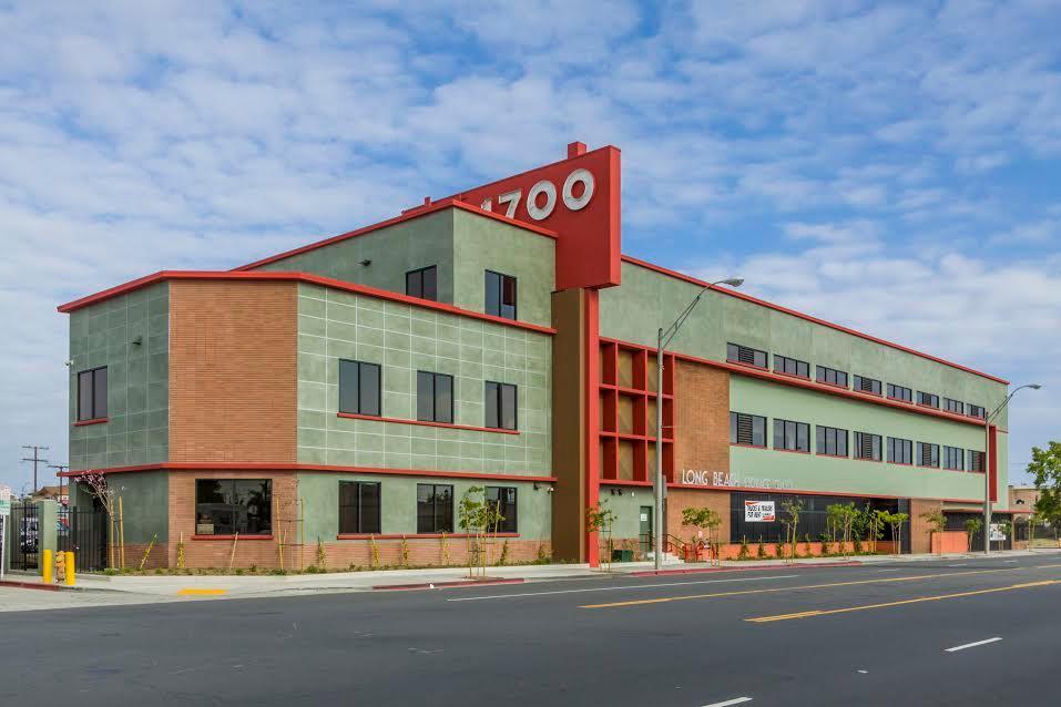 Storage Units In North Long Beach Ca