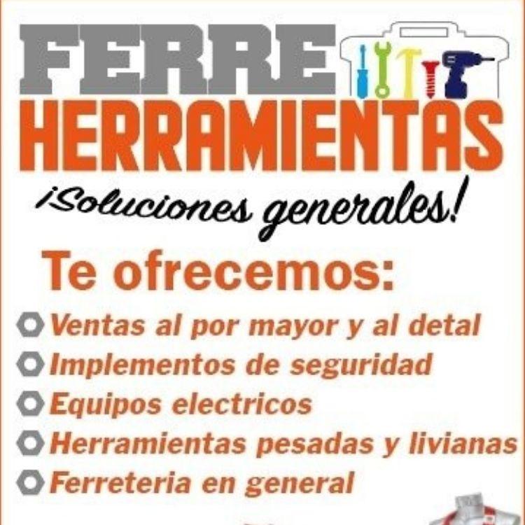 Ferre Herramientas, S.A.