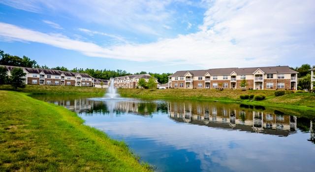 Ashley Place Apartments image 2