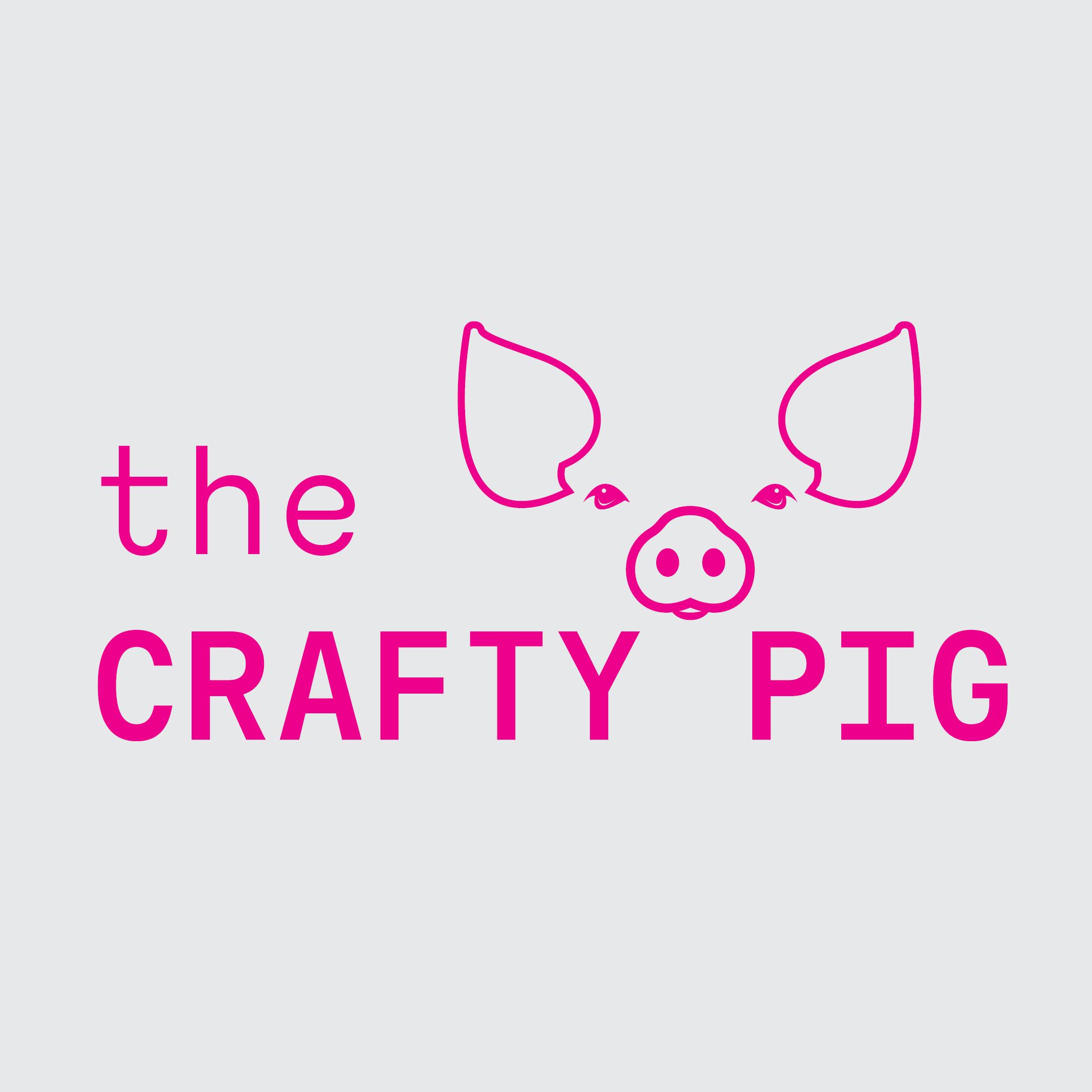 The Crafty Pig - Manchester, Lancashire M1 1JQ - 01612 389012 | ShowMeLocal.com