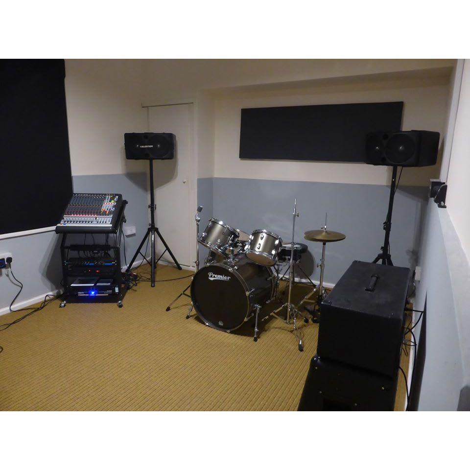 Horizon Rehearsal Rooms - Darlington, Durham DL3 0QP - 07931 398710   ShowMeLocal.com
