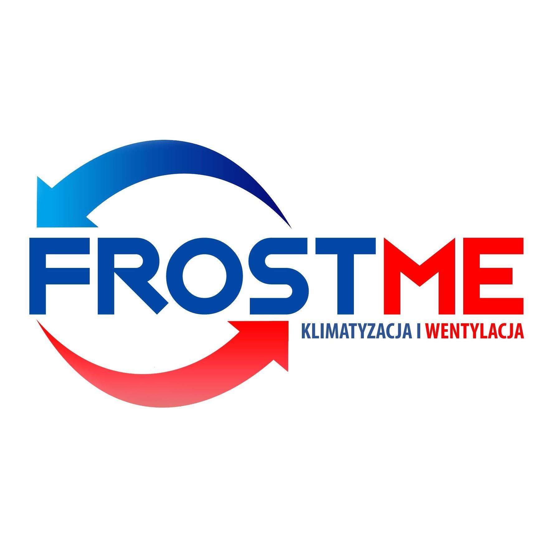 Frost Me Klimatyzacja