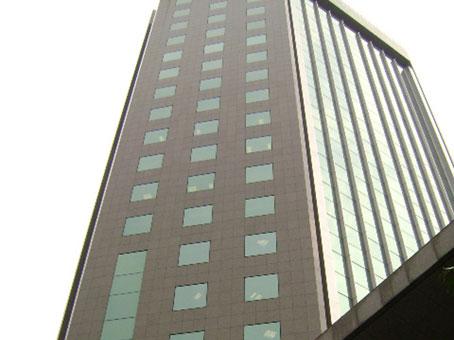 Regus - Belo Horizonte, Amadeus Business Tower - Lourdes - Contorno