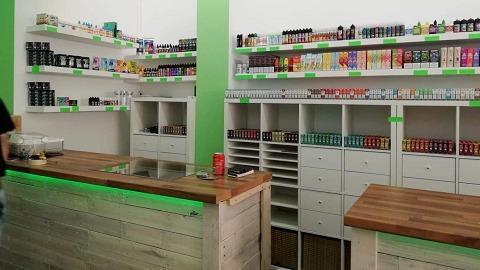 Fairy Vape Store Antwerpen
