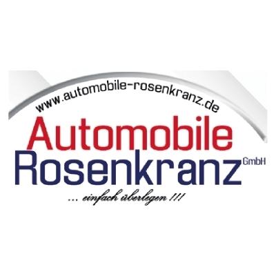 Bild zu Automobile Rosenkranz GmbH in Recklinghausen