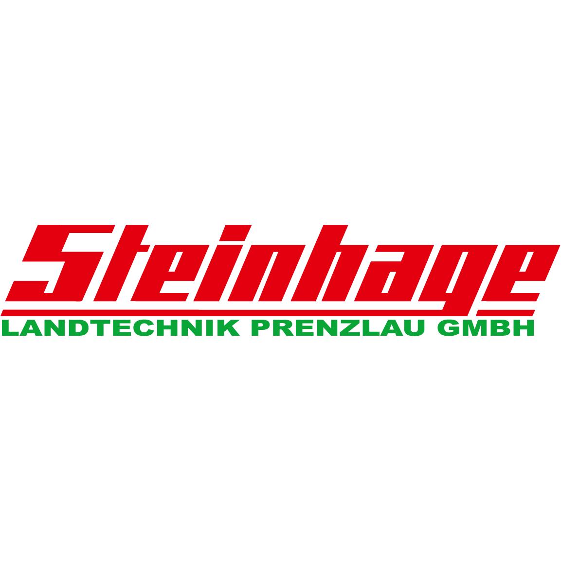 Bild zu Steinhage Landtechnik Prenzlau GmbH in Seelübbe Stadt Prenzlau