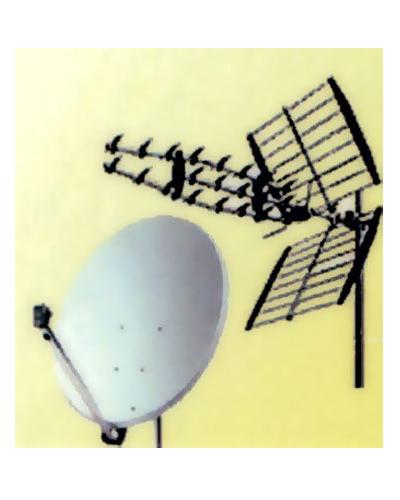 Rem Antenne Sas