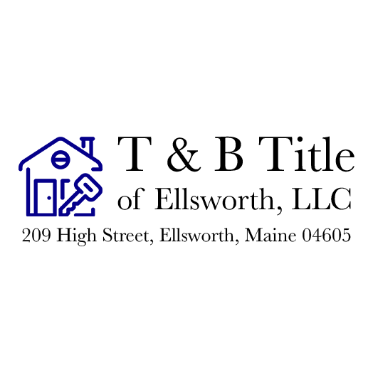 T & B Title of Ellsworth, LLC