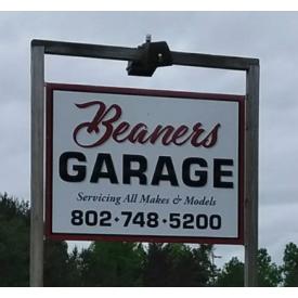 Beaners Garage LLC