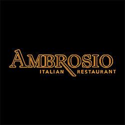 Ambrosio Italian Restaurant & Banquet Hall