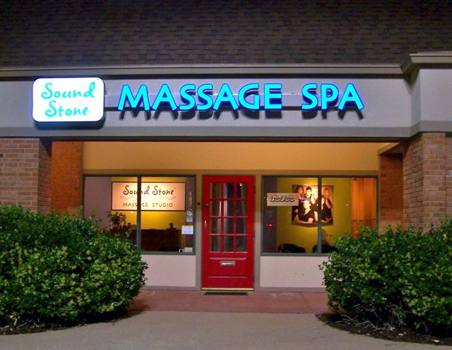 Sound Stone Massage Spa In Saint Louis Mo 314 488 1888