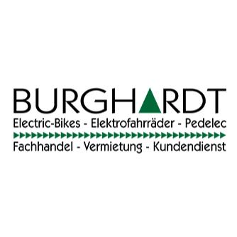 Bild zu Burghardt E-Bikes in Kröpelin