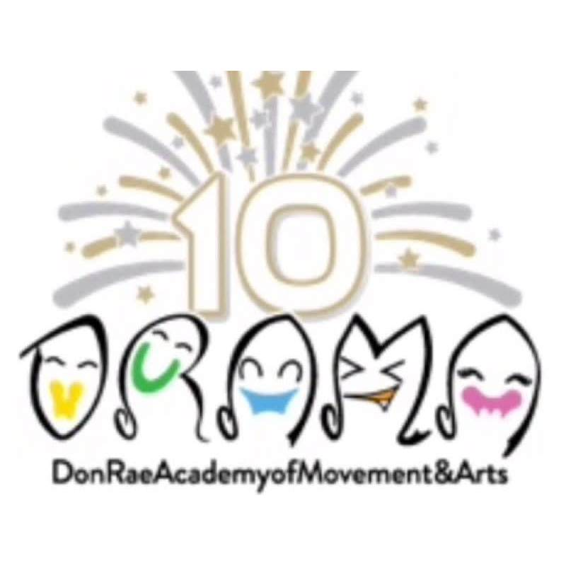 Don Rae Academy of Movement & Arts - Worcester Park, Surrey KT4 7ED - 020 8704 0786 | ShowMeLocal.com