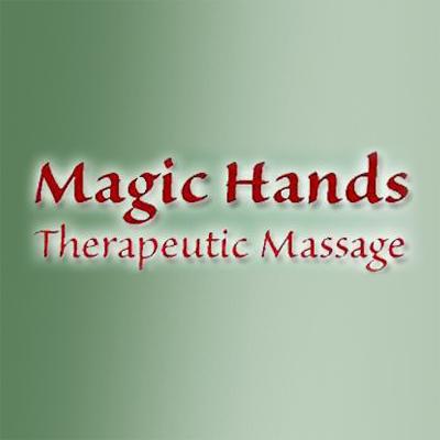 Magic Hands Therapeutic Massage - Chicopee, MA - Massage Therapists