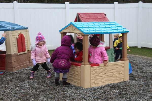 Kiddie Academy of Bothell image 4